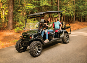 5 Ways to Upgrade Your Golf Cart Blog