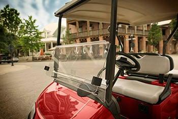 Golf Cart Windshield Facts Go With Garrett's
