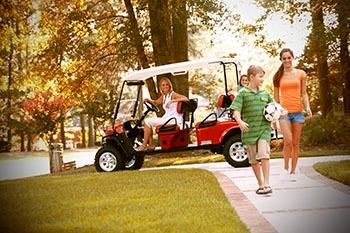 Golf Cart ATV Insurance