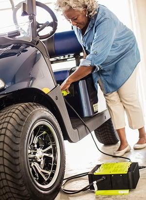 Golf Cart Maintenance Tasks You shouldn't Ignore