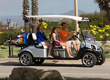 Common Golf Cart ATV Questions