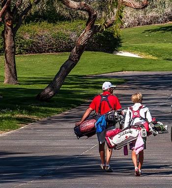 Golf Cart Summer Maintenance