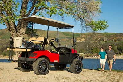 Mistakes New Golf Cart Owners Make