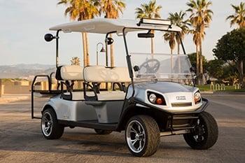 Golf Cart Rentals in Charleston, SC