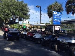 Go With Garrett's in Charleston SC