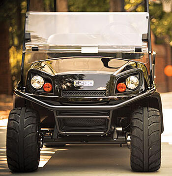 3 Reasons to Buy a New Golf Cart from Garrett's Discount Golf Cars