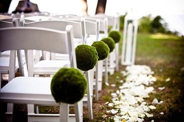 Golf Cart Wedding Ideas