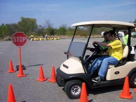 Do Golf Carts Have to Obey Traffic Laws