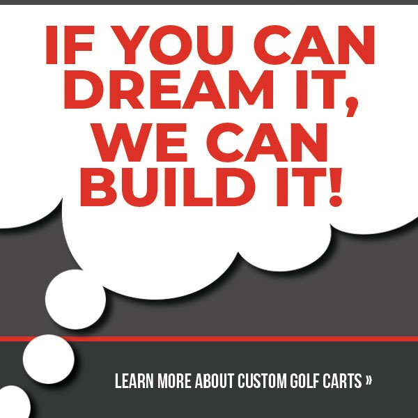 If you can dream it we can build it