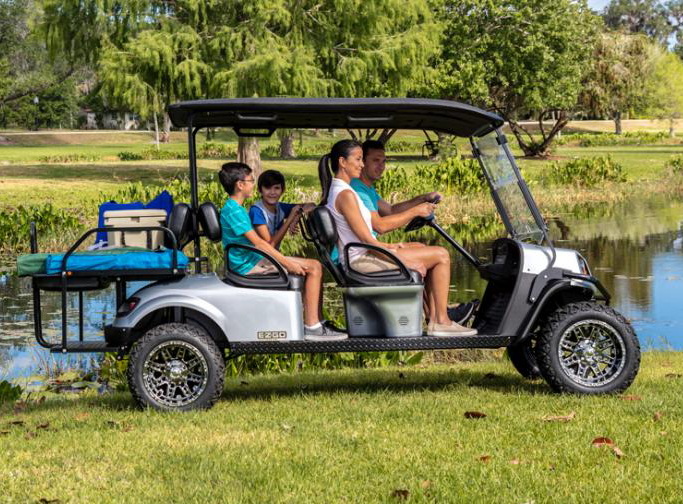 Golf Cart Lift Kits_1