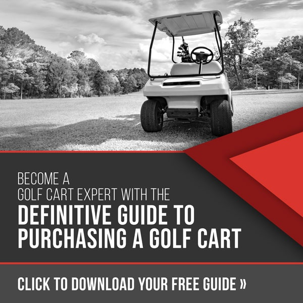 Pre-Owned Golf Carts on